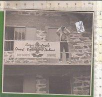 PO7865C# FOTOGRAFIA - CORPO NAZ. GIOVANI ESPLORATORI ITALIANI - BOY-SCOUTS G.E.I. CAMPING - SCOUTISMO  Anni '60 - Photos