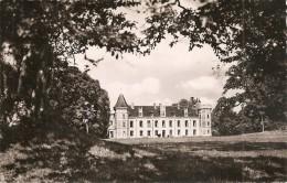 Combrit - Château Du Cosquer - Combrit Ste-Marine