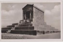 SERBIE,SERBIA,belgrade,beograd,MONT AVALA,TOMBE DU SOLDAT INCONNU  En 1938,vozdovac,tombeau,carte Photo - Serbie
