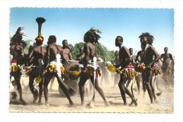 R�gion de Daba(Tchad)--(A.3204)