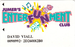 Jumer´s Casino - Fun Club - Rock Island - Illinois - USA