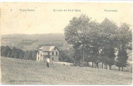 Trois-Ponts - Un Coin De Petit Spay - Unclassified