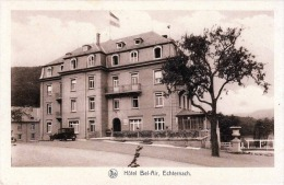 ECHTERNACH (Luxemburg) - Hotel Bel-Air - Echternach