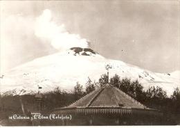 6607/A/FG/14 - CATANIA - Etna