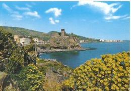 6610/A/FG/14 - ACICASTELLO (CATANIA) - Veduta con il castello