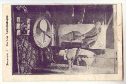 E3295 - BLEYBERG  -  Souvenir Du Cochon Automatique  *jeu*kermesse* -- *rare* - Plombières