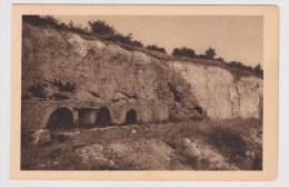 HAUDROMONT - N° 464 - LES CRATERES  - FORMAT CPA - France