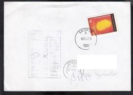 MICHEL 233, INDEPENDENCE (50508) - Mazedonien