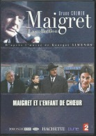 MAIGRET ET L'ENFANT DE CHOEUR