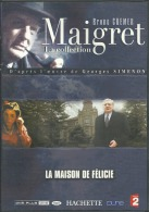 MAIGRET LA MAISON DE FELICIE