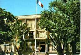 974 - ILE DE LA REUNION  - La Mairie Du SAINT BENOIT - Réunion