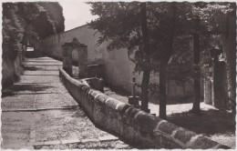 ESPAGNE,SPAIN,ESPANA,cast Illa La Mancha,castille,CUENCA,se Rrania Media,bajada Las Angustias,chemin Ancien,croix - Cuenca