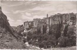 ESPAGNE,SPAIN,ESPANA,cast Illa  La Mancha,castille,CUENCA,go Rge Huécar,ravine,vue Des Habitations - Cuenca