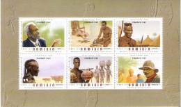 Tim 129 Namibie Namibia Leader Blacksmith Marechal Ferrant Trader Commercant Story Teller 2006 - Otros