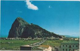 GIBRALTAR,outre Mer  ROYAUME UNI,UNITED KINGDOM,england,angleterr E,prés Espagne - Gibraltar