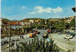 Italie -  Lagonegro Piazza Trento - Unclassified