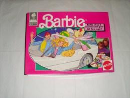 Mattel /  BARBIE  E  KEN - Barbie