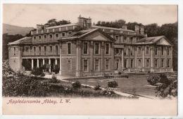 ROYAUME-UNI . APPULDURCOMBE ABBEY, L. W. - Réf. N°3252 - - Angleterre