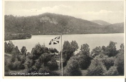 Camp Riopel, Lac Superieur, Quebec - Other