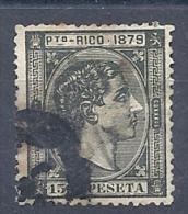 140018461  PTO  RICO ESP.  EDIFIL  Nº  25 - Puerto Rico