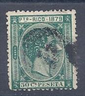 140018463  PTO  RICO ESP.  EDIFIL  Nº  27 - Puerto Rico