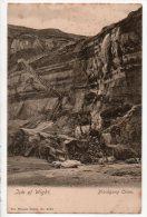 ROYAUME-UNI . ISLE OF WIGHT - BLACKGANG CHINE - Réf. N°3254 - - Angleterre