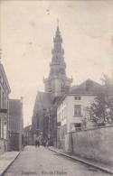 Diegem - Rue De L'eglise - Diegem