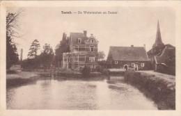 Testelt - De Watermolen En Demer - Scherpenheuvel-Zichem