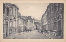 Diest - Overstraat - Diest