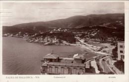 Mallorca, Calamayor. Carte Postale Used To Bologna 1937 - Palma De Mallorca