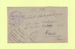 Territoire Des Oasis - Ouangla - 1915 - Sin Clasificación