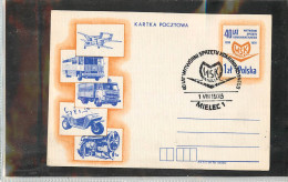 POLSKA -    WSK MIELEC  -  Produttore Aerospaziale Polacco, Con Sede A Mielec. Produce Elicotteri - Elicotteri