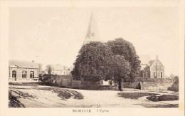 MOMALLE - L'Eglise - Remicourt