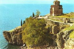 Ohrid - Joegoslavië