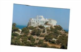 Grèce - Kreta Nomos Chania  Kloster Chrissoskalitissa - Grèce
