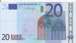 BILLET DE 20€ MALTE F R031C4 - 20 Euro