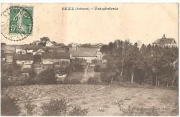 Dépt 08 - SEUIL - Vue Générale - Other Municipalities