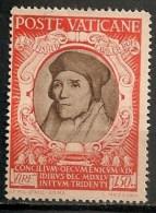 Timbres - Vatican - 1946 - 1,50 L. - - Vatican