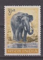 India MNH ; Olifant, Elephant, Elefante - Olifanten