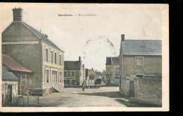 BTE45 LOIRET Dordives Rue Principale - Dordives