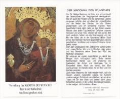 Madonna del Voto - Siena - B.5