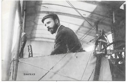 AVIATEUR - FARMAN - Aviatori