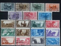 ITALIE - Lot De 1932 * / O (voir Détail & Scan) - Sammlungen