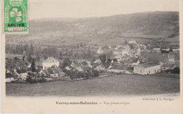 """1905    """" Verrey Sous Salmaise  """" - Venarey Les Laumes"""