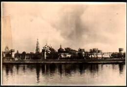 Russie / Russia , Mockba / Moscou / Moscow - 1956 - Real Photo Postcard - Russia