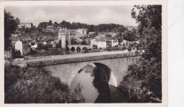 Cp , 79 , PARTHENAY , Vue Générale - Parthenay