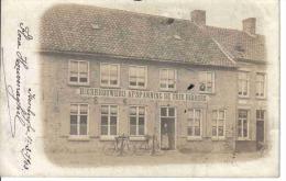 West Vlaanderen  Wulveringhem Bierbrouwerij  De Drie Ridders