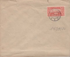 Germany Cover, Schleswing-Holstein Stamps  (Z-1617) - Schleswig-Holstein