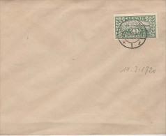 Germany Cover, Schleswing-Holstein Stamps  (Z-1619) - Schleswig-Holstein