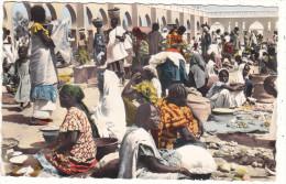 2959   -   R�publique  du  Tchad. -   FORT-LAMY   -  Le  March�.